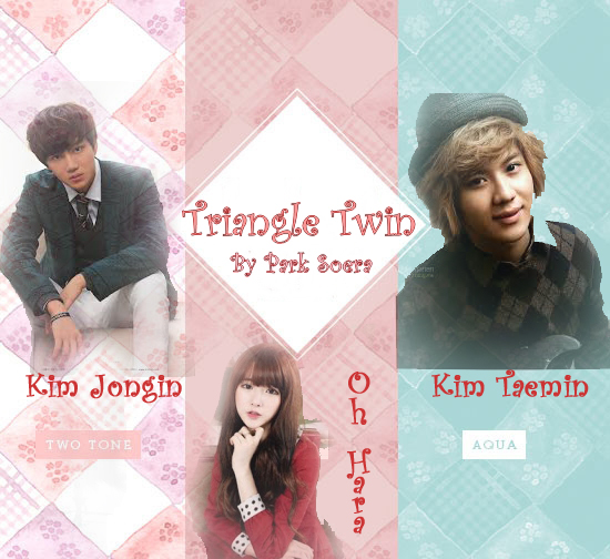 Triangle Twin (Chapter 1)