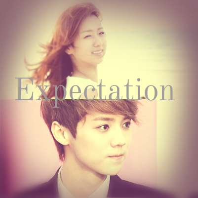 expectation (HanMi ver)2
