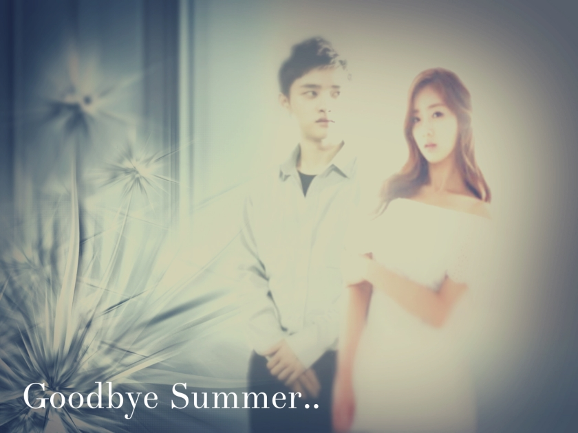 goodbye summer (KyungMi ver)