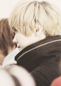 luhan sleep well my star