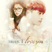 Truly, I Love You (chapter 12)