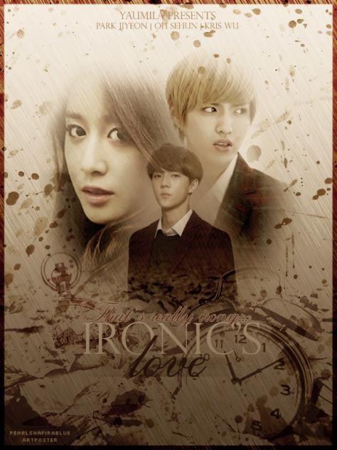 ironics-love