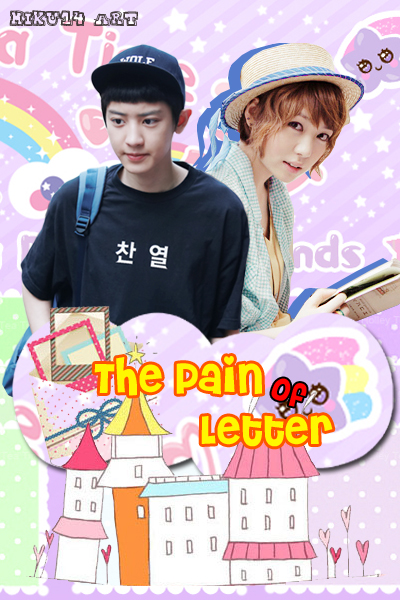 the pain of letter