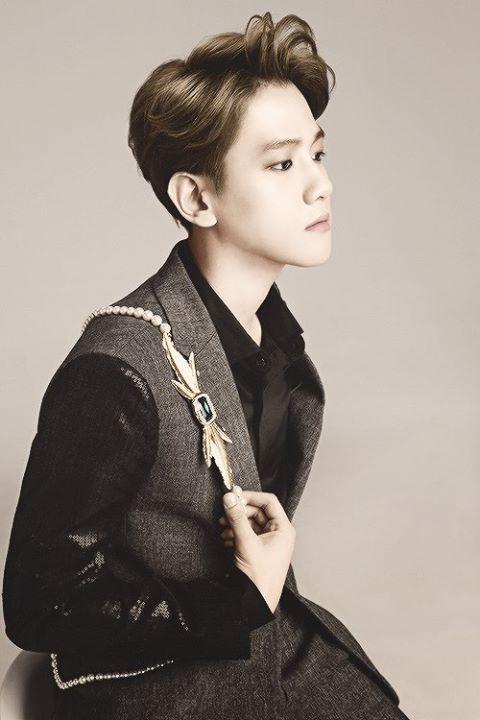 prince baek