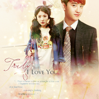 Truly, I Love You (chapter 15)