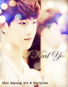 I Need You-Chapter 1