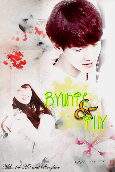 Byunie & Illy