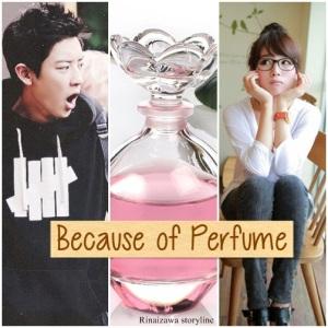 cause perfume