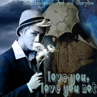 Love You, Love You Not [Sequel to You're Crazy and I'm Out of My Mind]