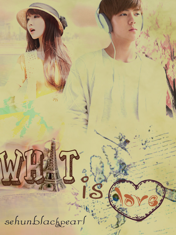 What is love copy2