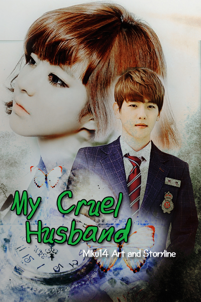 my cruel husband