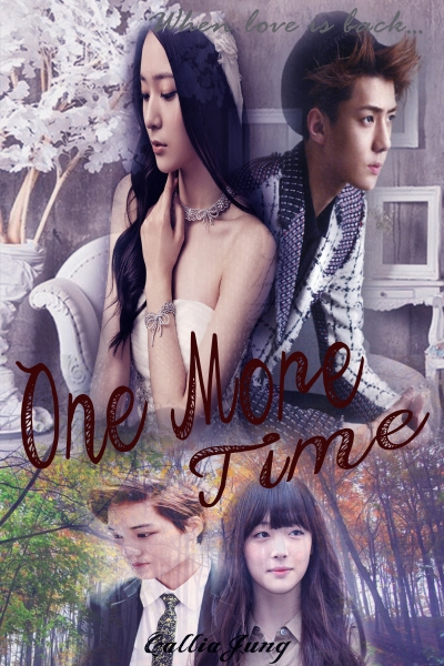 One More Time - cover