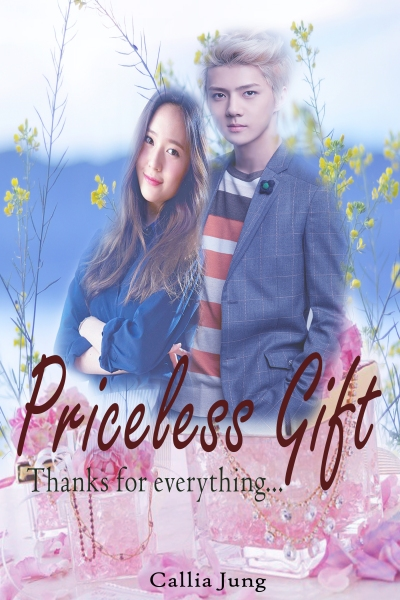 Priceless Gift - cover